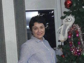 Din inimă pentru Irina Borșci