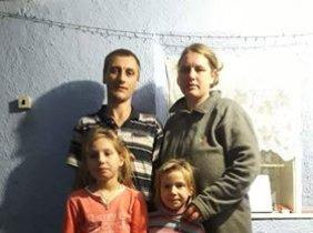 From the heart to Talpa family