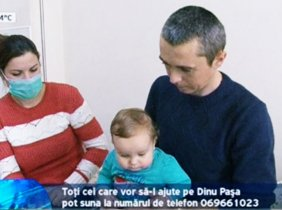 A 34-year-old man requires treatment in order to take care of his 10-month-old son