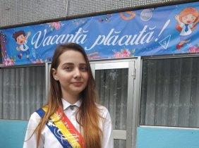 Din inimă pentru Anastasia Suslov