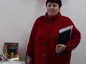 Din inimă pentru Olga Didic