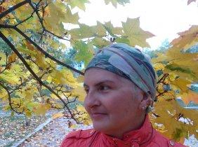 Din inimă pentru Irina Țurcan