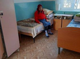 Împreună pentru azilul de bătrâni din s. Sărata-Galbenă