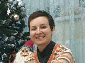 Din inimă pentru Galina Olărescu