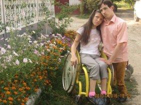 Marin Andronachi şi Maria Sofroni visează la propria lor casă