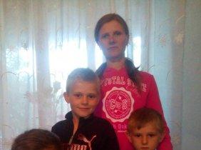Din inima pentru familia Orescu-Budjeti