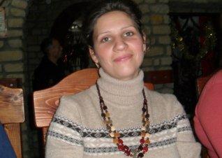From the heart to Tatiana Bogdan-Berghii