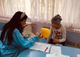 Împreună pentru copiii bolnavi - editia II