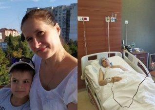 From the heart to Tamara Dobrinin