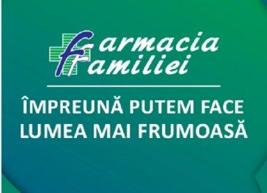 Rezultatele Campaniei de Suflet lansata de Farmacia Familei