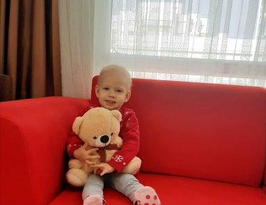 Adelina Mitronici a invins cancerul!